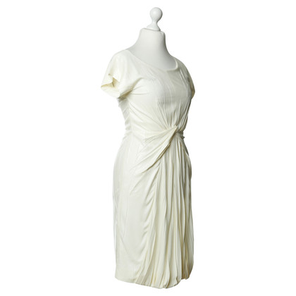 Alberta Ferretti Dress in cream colours