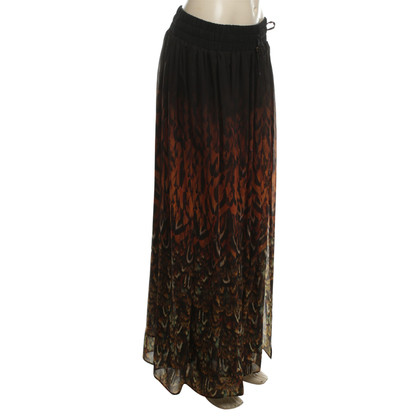 Other Designer Manuel Luciano - skirt with Print