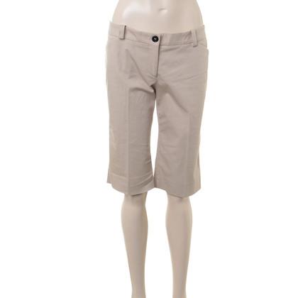Burberry Bermuda shorts beige