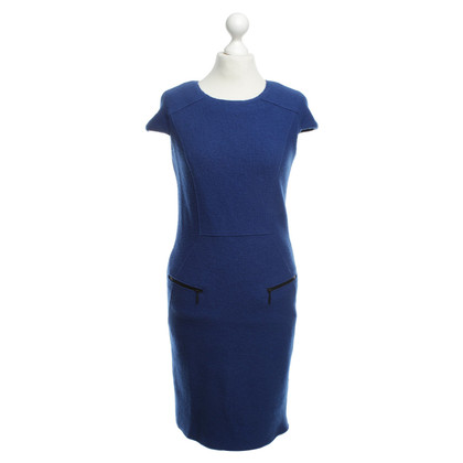 Luisa Cerano Wool Dress
