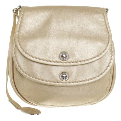 Tod's Handbag in gold