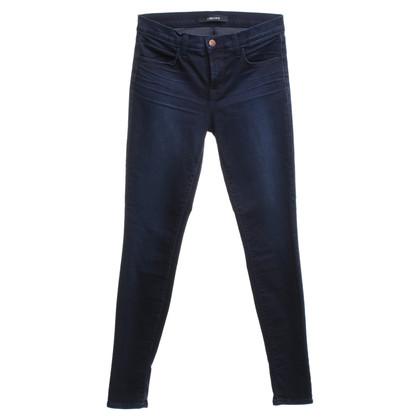 J Brand Skinny blue jeans
