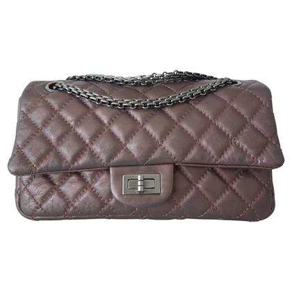 "Chanel ""02:55 Flap Bag"""