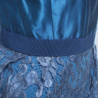 Matthew Williamson Dress in blue