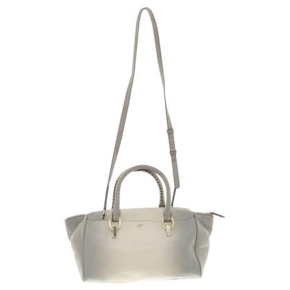 Diane von Furstenberg Handtasche  in Grau