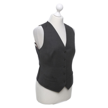 Dolce & Gabbana Vest with pinstripe