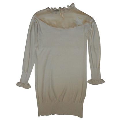 Sonia Rykiel woolen dress