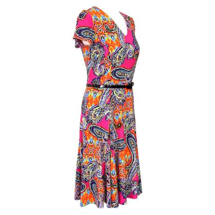 Ralph Lauren Dress with pattern