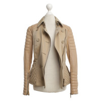 Burberry Jacket in beige color