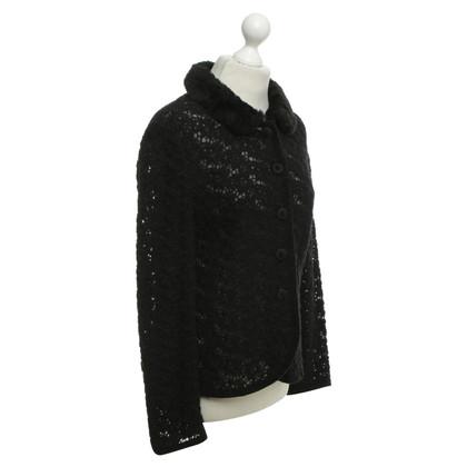 Other Designer Georges Rech - Jacket in Black