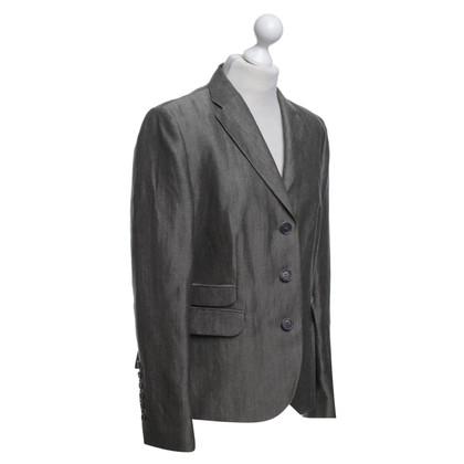 Windsor Blazer in grigio