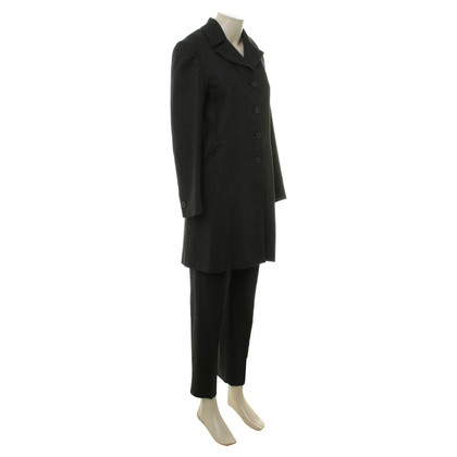 Max Mara Pants suit in grey