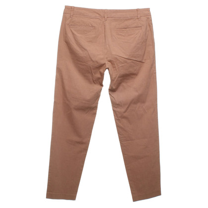 Stefanel trousers in brown