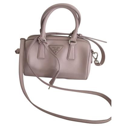 Prada Bag saffiano leather