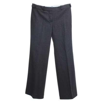 Chloé Hailed trousers in grey