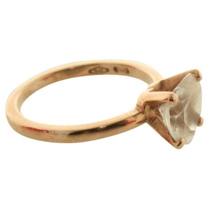 """Pomellato Ring """"Amore Dodo"""""""