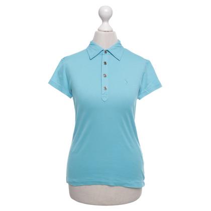 Ralph Lauren T-shirt in Turquoise