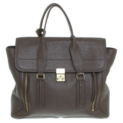 3.1 Phillip Lim Handbag in Brown