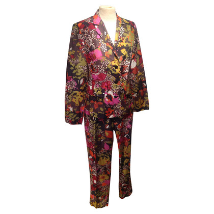 Max Mara Trouser suit with pattern