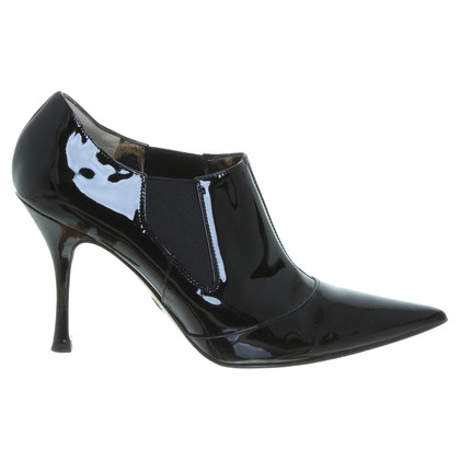 Dolce & Gabbana Pumps patent leather