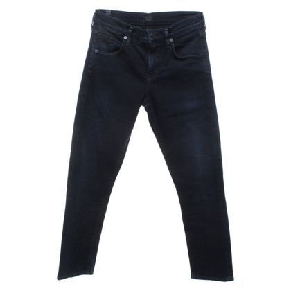 Citizens of Humanity Jeans avec lavage