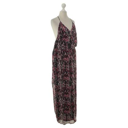 Iro Print dress