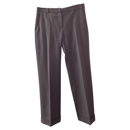 Gunex Light brown trousers with envelope