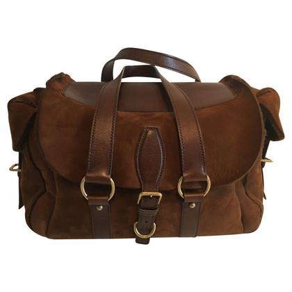"""Yves Saint Laurent """"Aspen Bag"""""""
