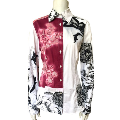 Etro Blouse with fancy print