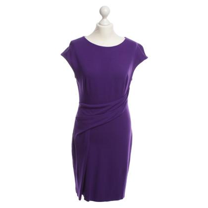 Escada Sheath dress in purple