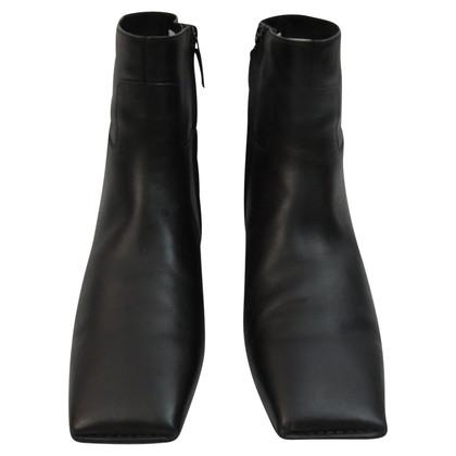 Balenciaga Quadro booties