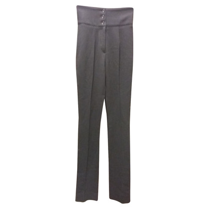 Dolce & Gabbana Fitted trousers