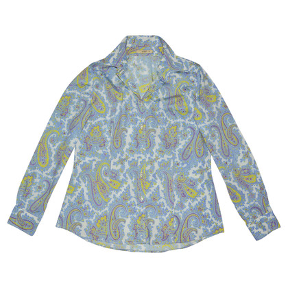 Etro Abstract Shirt