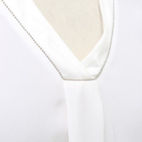 St. Emile top silk / modal