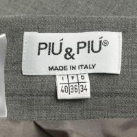 Piu & Piu Rock in Grau