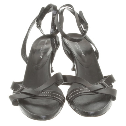 Konstantin Starke Sandals in black