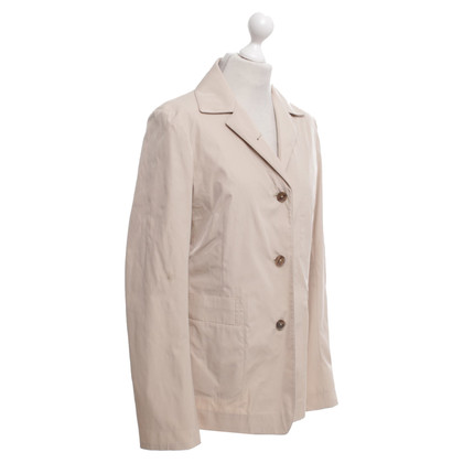 Jil Sander Coat in beige