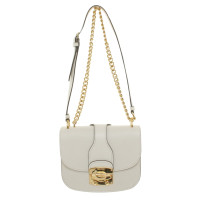 Miu Miu Shoulder bag in white