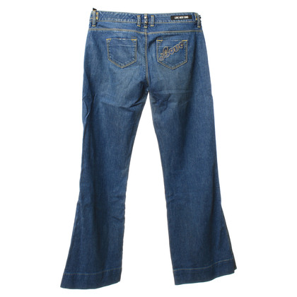 Moschino Love Jeans blue