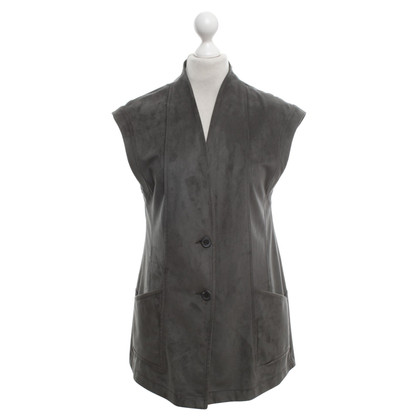 Riani Vest in grey