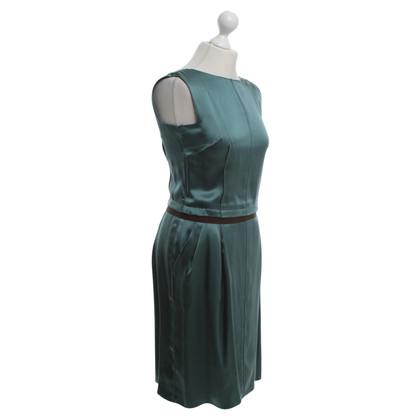 Dolce & Gabbana Dress in dark green