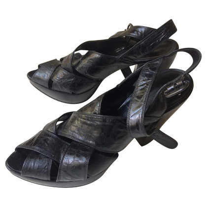 Gianni Barbato sandales