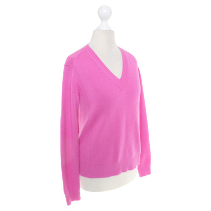 Louis Vuitton Cashmere sweater in pink