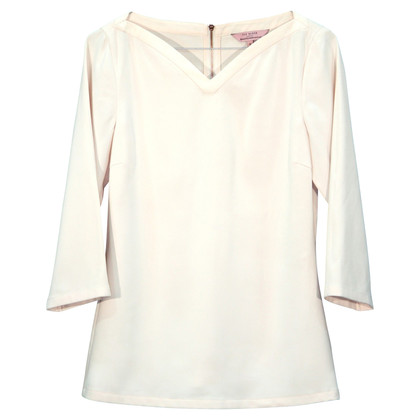 Ted Baker Blusa in rosa