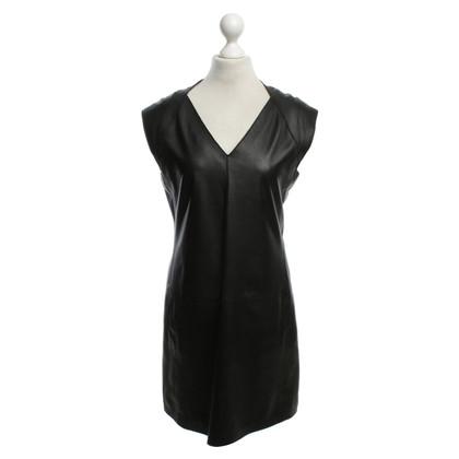 Strenesse Lederen kleding in zwart