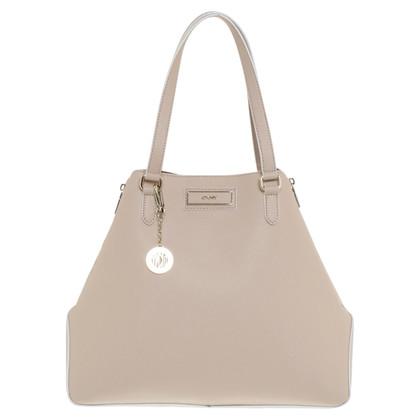 DKNY Handbag in beige