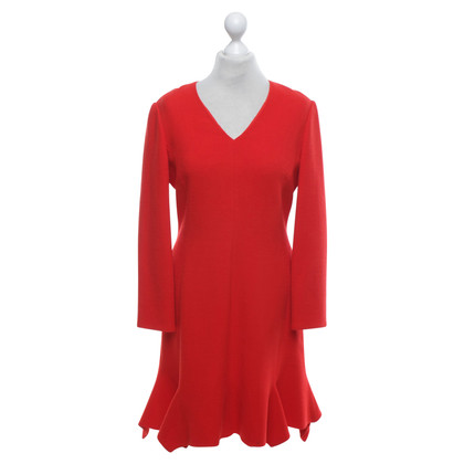 Christian Dior Dress in red