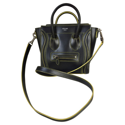 "Céline ""Luggage Bag Nano"""