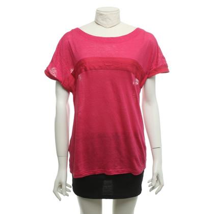 Chloé T-Shirt in Pink