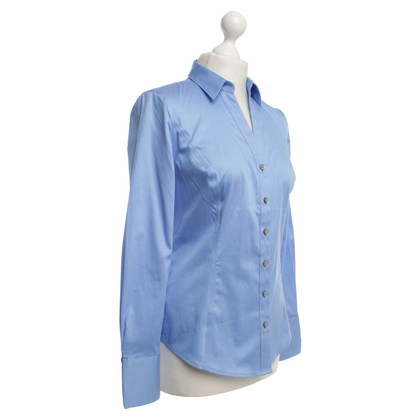 Calvin Klein Blouse in blue